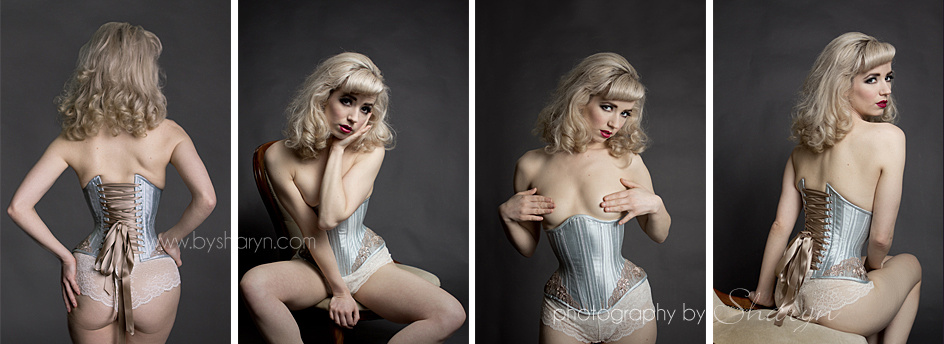 Purdy Corsetry