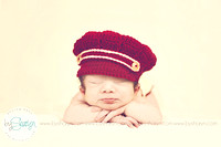 Wellington Newborn Portraiture